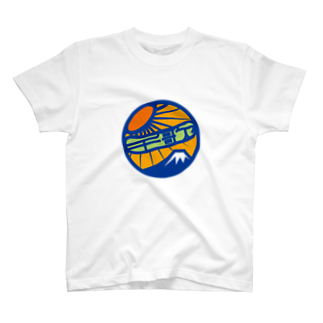 原田専門家のパ紋No.3405 千歌 T-shirts