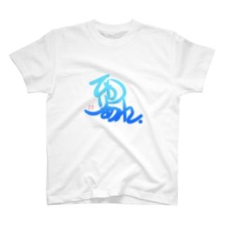 ひかりあれTシャツ T-shirts
