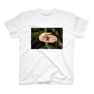 なるべく努力しましょう T-shirts