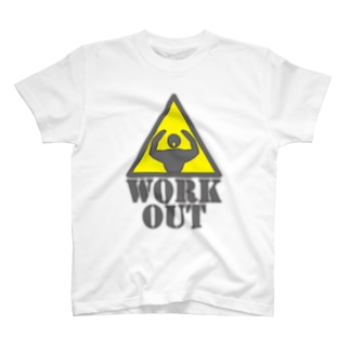 Workout T-shirts