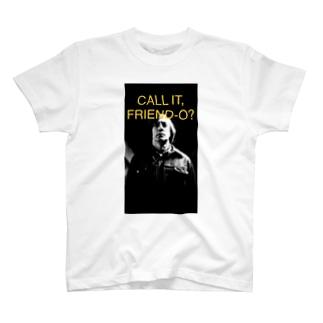 アントン T-shirts