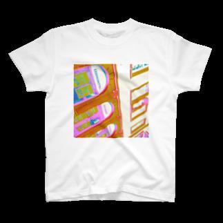 ぬっのまちなみ T-shirts