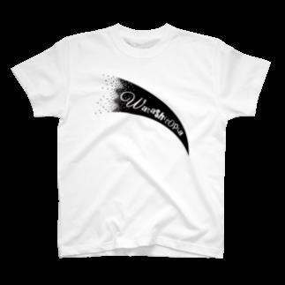 WatashitopiaのWatashitopia T-shirts