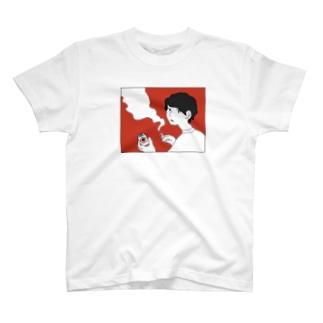 ヤニカスパイセン T-shirts