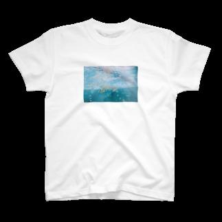 ゆりのサカナチャン T-shirts