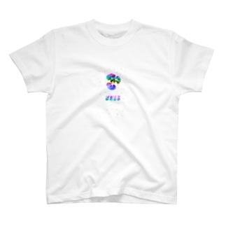 くそバオバオ T-shirts