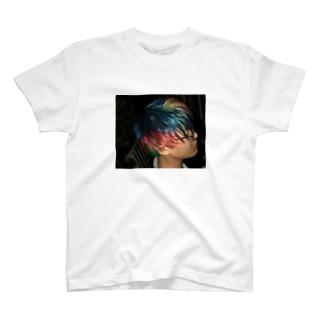 髪染めたよ T-shirts
