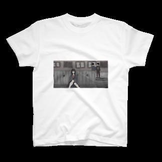 匿名潟商店の大人になりたくない T-shirts