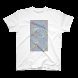 ぬっのぱっふぇ T-shirts