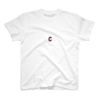 CURIO CITY CCLOGO T-shirt  T-shirts