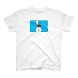 らーめん歯 T-shirts