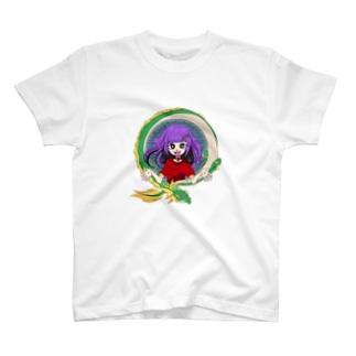 レンレン T-shirts
