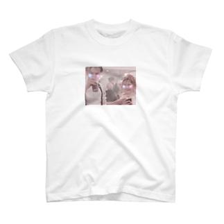 じぶんでかう T-shirts