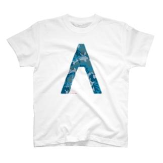 A CAMO T-shirts
