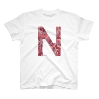 N CAMO T-shirts