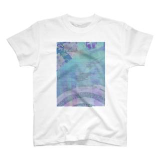 青み T-shirts