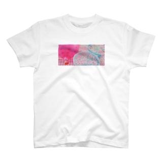 いつかの写真のTシャツ T-shirts