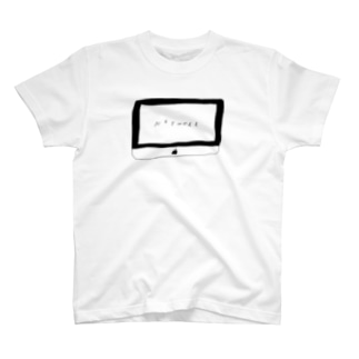 ネットワーク T-shirts