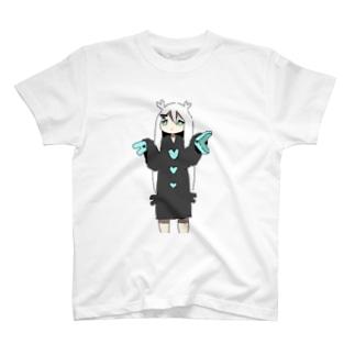 せんたくばさみ T-shirts