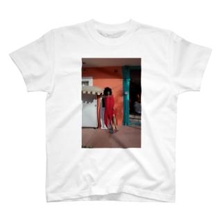 マネキンコレクション ディーヴァ T-shirts