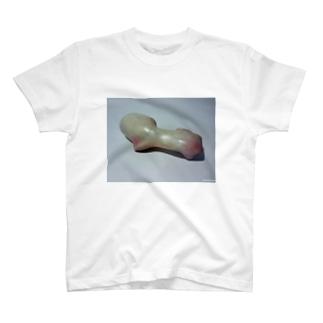 スキンシップシリーズ T-shirts