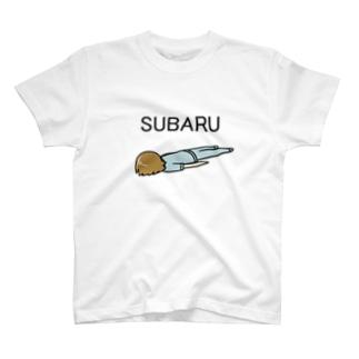 すばる T-shirts
