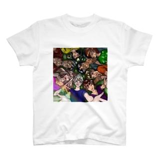 ナイトスティーラーズ T-shirts