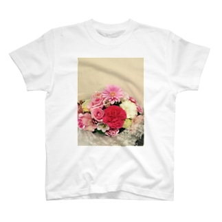 お花はん T-shirts