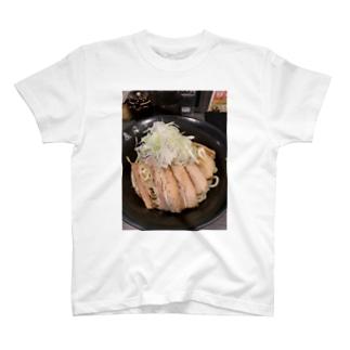 らあめん、らあめん、 T-shirts