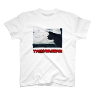 YAKOTANTAN T-shirts