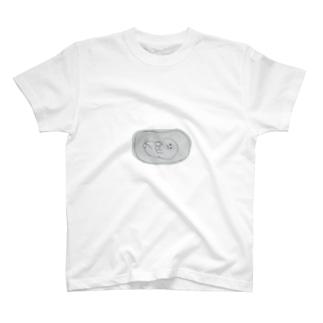 こちびちゃん T-shirts