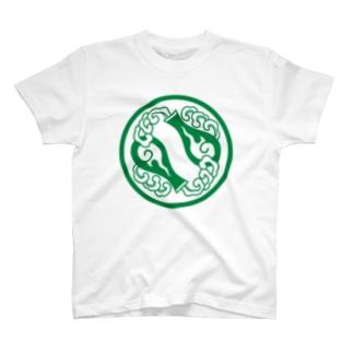 オリジナル家紋 T-shirts