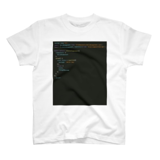 @vue/composition-api (Light Mode) T-shirts