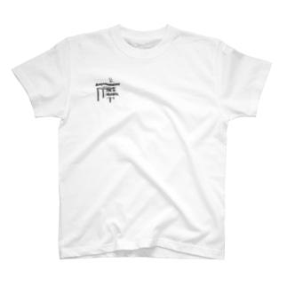 わん T-shirts