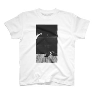 天国シリーズ T-shirts
