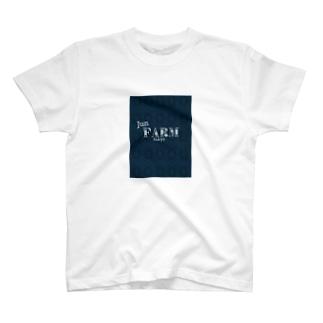 junfarmオリジナル T-shirts