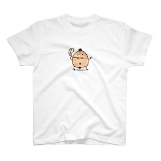 おとうさん細胞 T-shirts