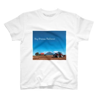 Day Dream Believer T-shirts
