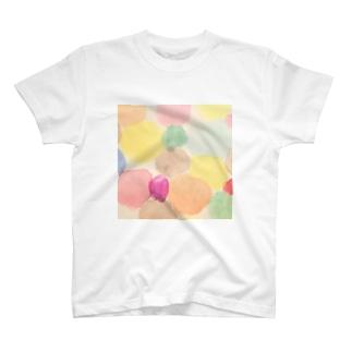 まるとまる T-shirts