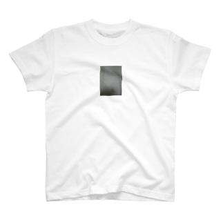 便箋じゃなくてごめんステッカー T-shirts