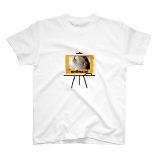 モングッズ T-shirts
