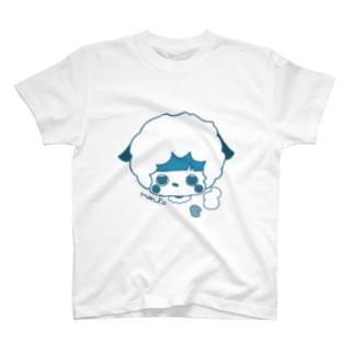 ひつじくン T-shirts