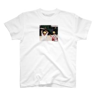 WANPAK TEE T-shirts