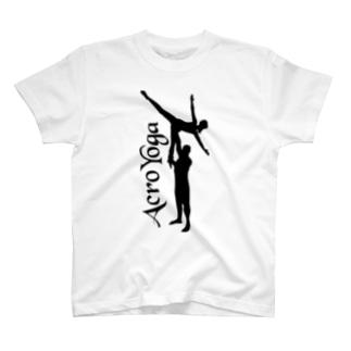 HighSideStarPose T-shirts