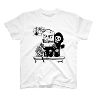 HappyHalloween T-shirts