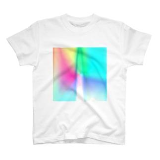 まぼろし T-shirts
