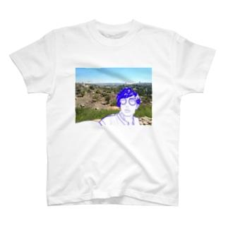 中東閣下 T-shirts