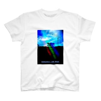 ラブゾン☆ T-shirts