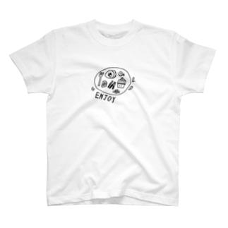 sweets-dream T-shirts