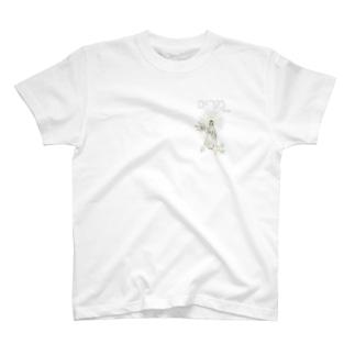 sp【聖母と百合】 T-shirts